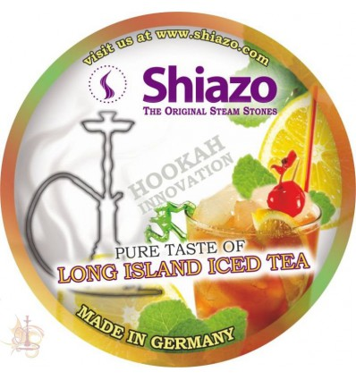 SHIAZO MINERÁLNE KAMIENKY LONG ISLAND ICED TEA pre vodné fajky