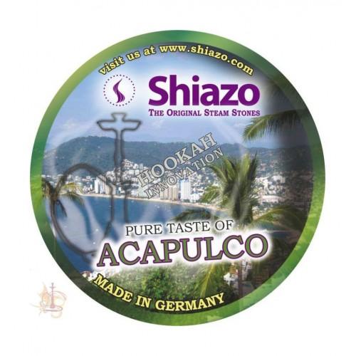 SHIAZO MINERÁLNE KAMIENKY ACAPULCO pre vodné fajky