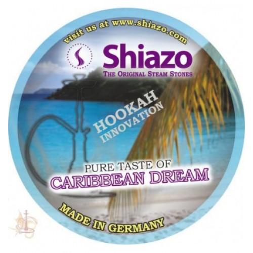 SHIAZO MINERÁLNE KAMIENKY CARIBBEAN DREAM pre vodné fajky