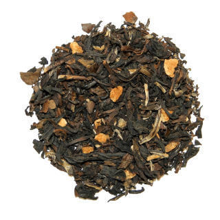 Čínsky polozelený čaj Orange Flower Oolong 50g